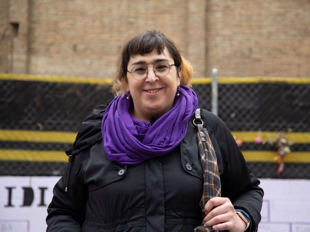 Sandra Vilaseca